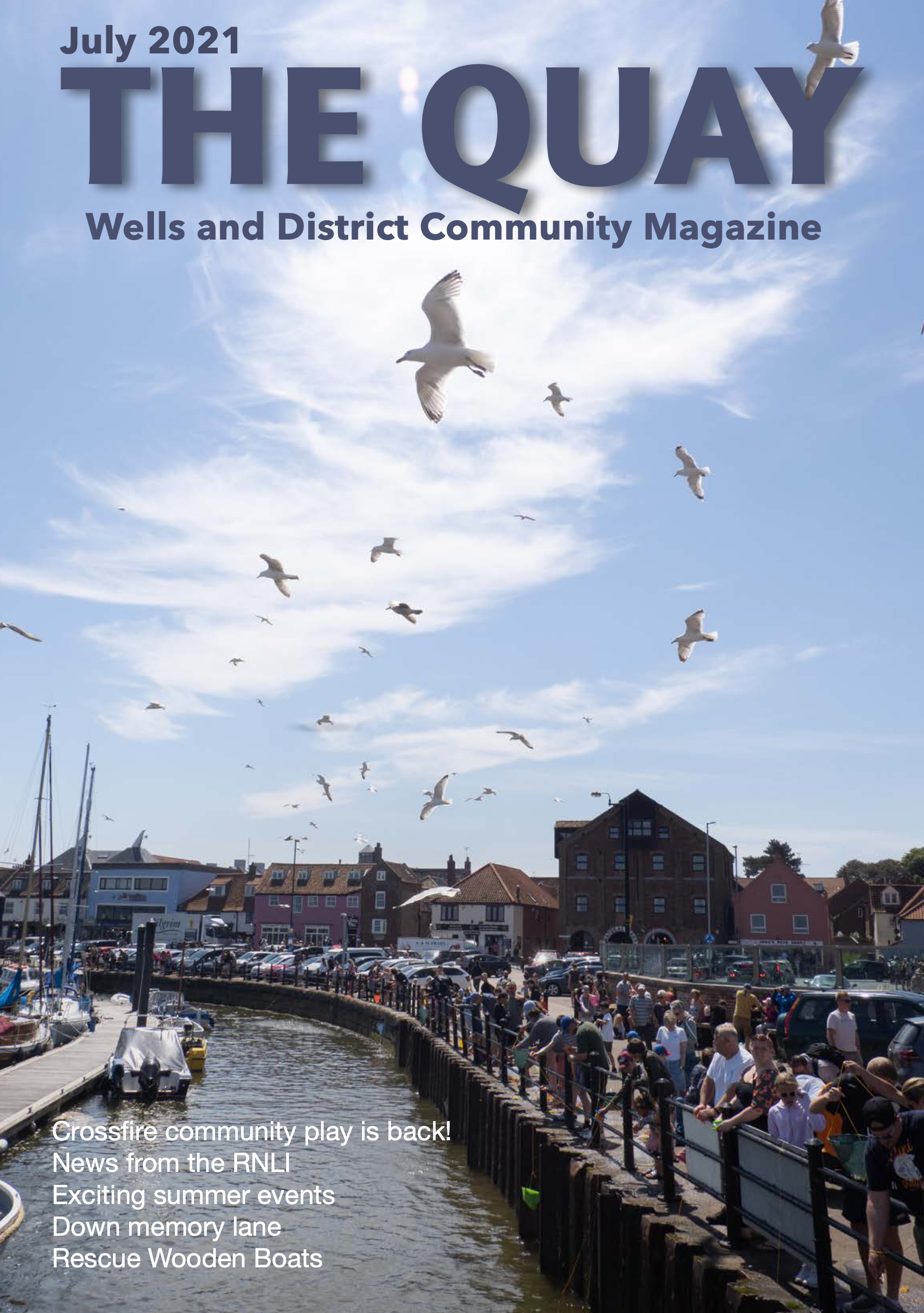 cover image July 2021